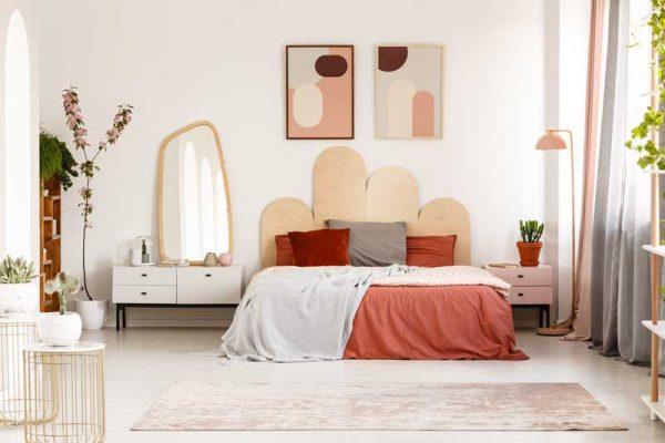 ideias de decoracao de quarto