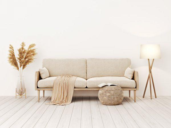 decoracao de salas modernas
